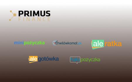 Primus Finance